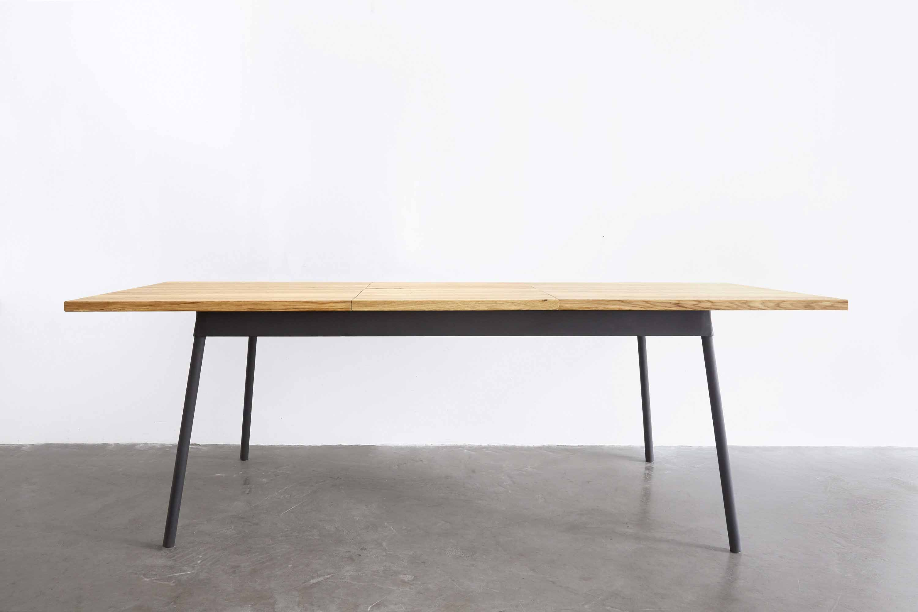 Table A Rallonge En 2020 Table A Rallonge Table Extensible Bois Table Console Extensible