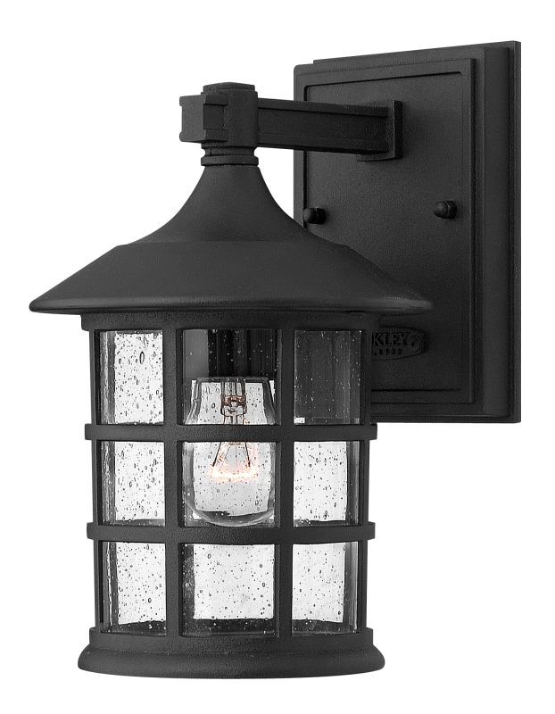 hinkley lighting 1800 1 light outdoor wall sconce from the freeport