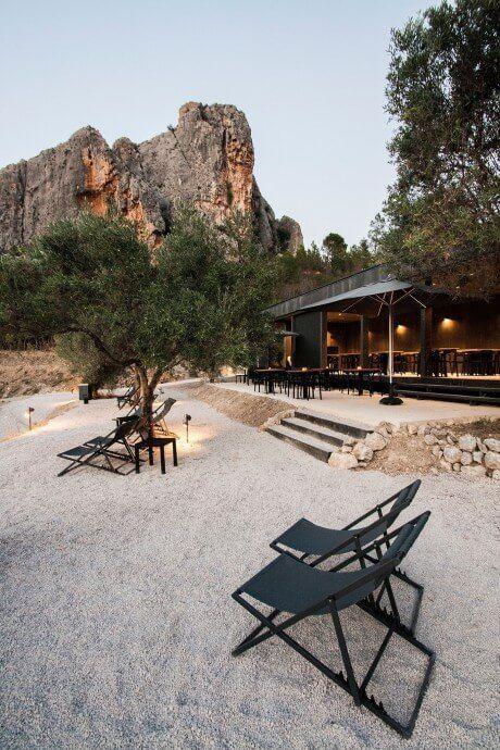 Landscape Hotel by Vivood Landscape Hotels | HomeAdore