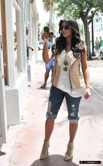 49a34a7e650 kim kardashian outfits