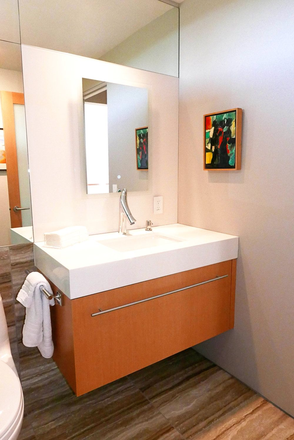 Pin by able and baker inc on modern bath vanities by able baker