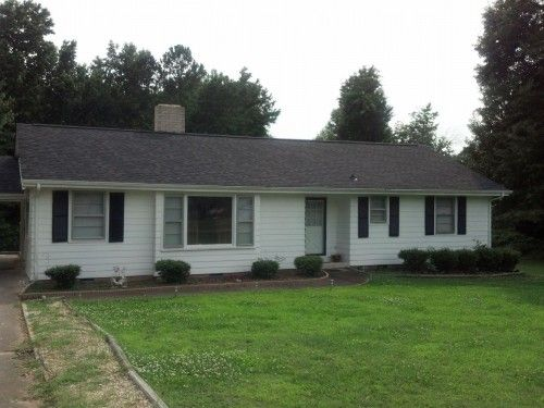 Less than 45 A Square Foot 3 bedroom home for sale in Shelby NC