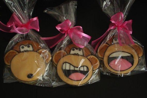 R Curious George Sugar Cookies Sugar Cookies Hand Decorated Cookie Recipes