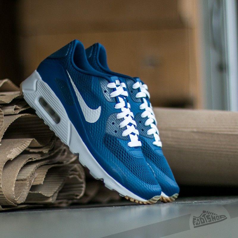 finest selection ad47b d65d1 Nike Air Max 90 Hyperfuse Coastal Blue