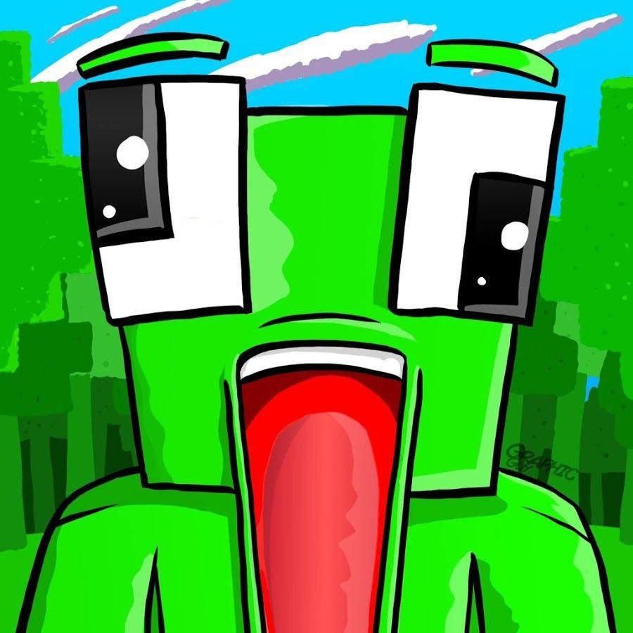 UnspeakableGaming  Minecraft youtubers, Minecraft wallpaper