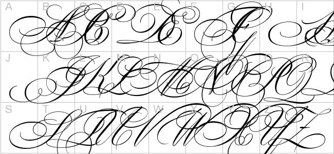 Fonts Fancy Script Dominic Vasquez Graffiti Alphabet Letters