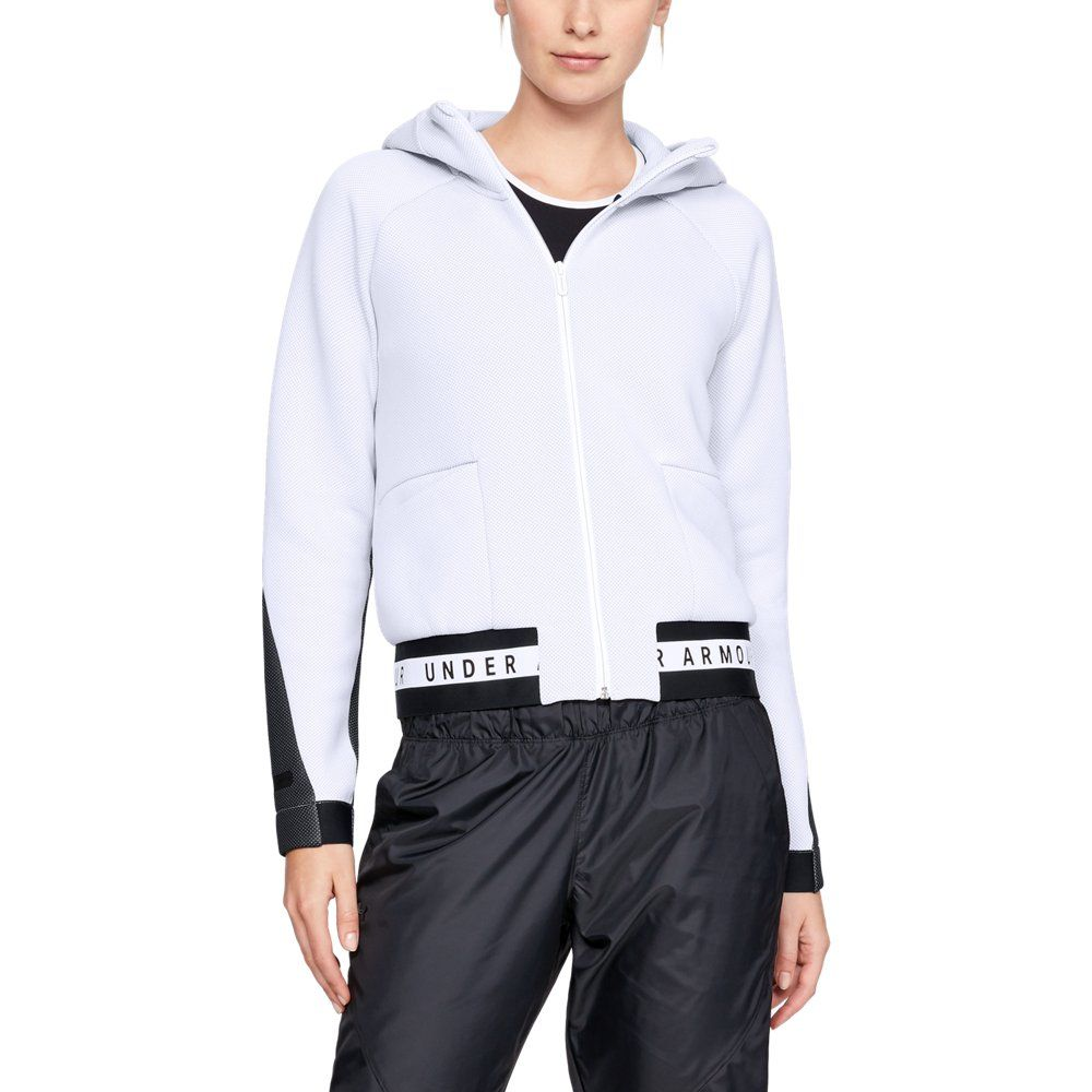 242aace2b9 Women's UA Move Full Zip   Products   Under armour, Jackets, Armour