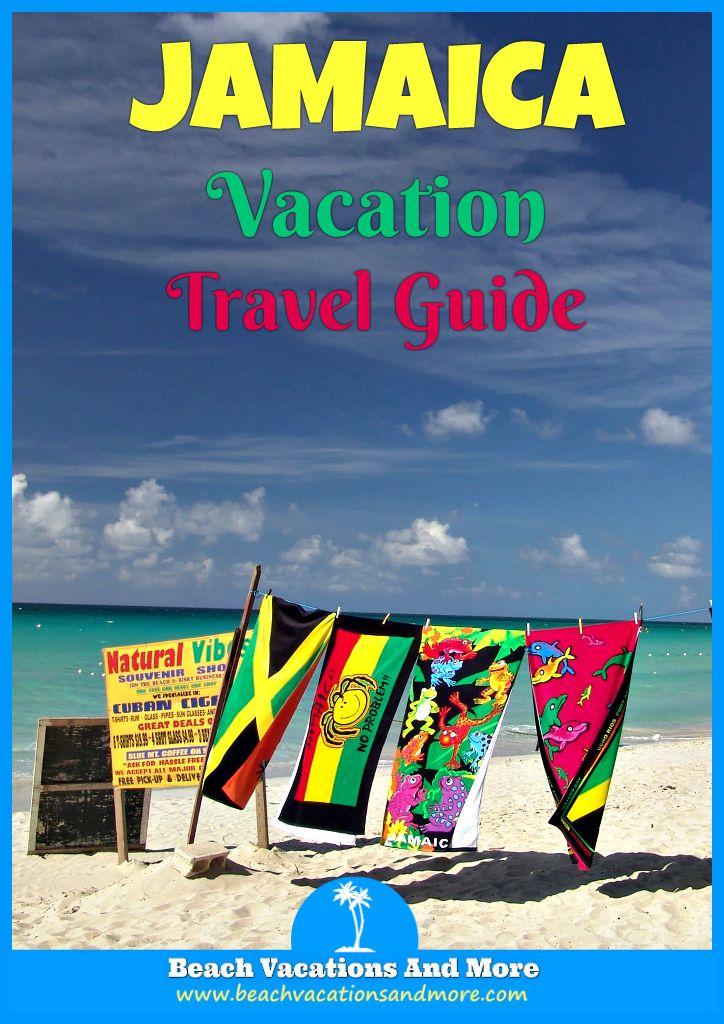 Jamaica Vacation Travel Guide 2020 Jamaica Vacation Vacation