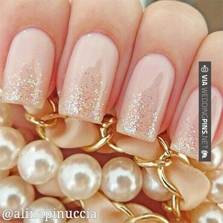 Neat! - | CHECK OUT SOME SUPER COOL PICTURES OF TASTY Wedding Nails ...