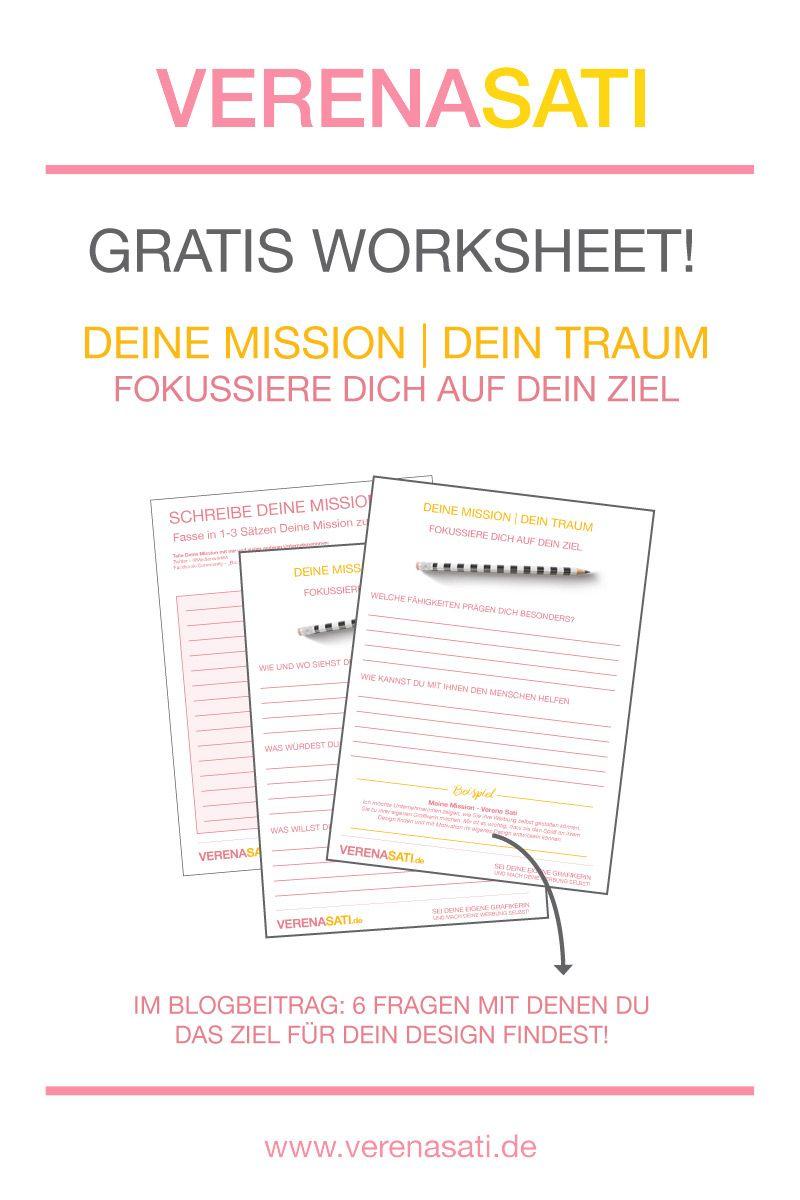 Groß Finanzielle Ziele Arbeitsblatt Zeitgenössisch - Arbeitsblatt ...