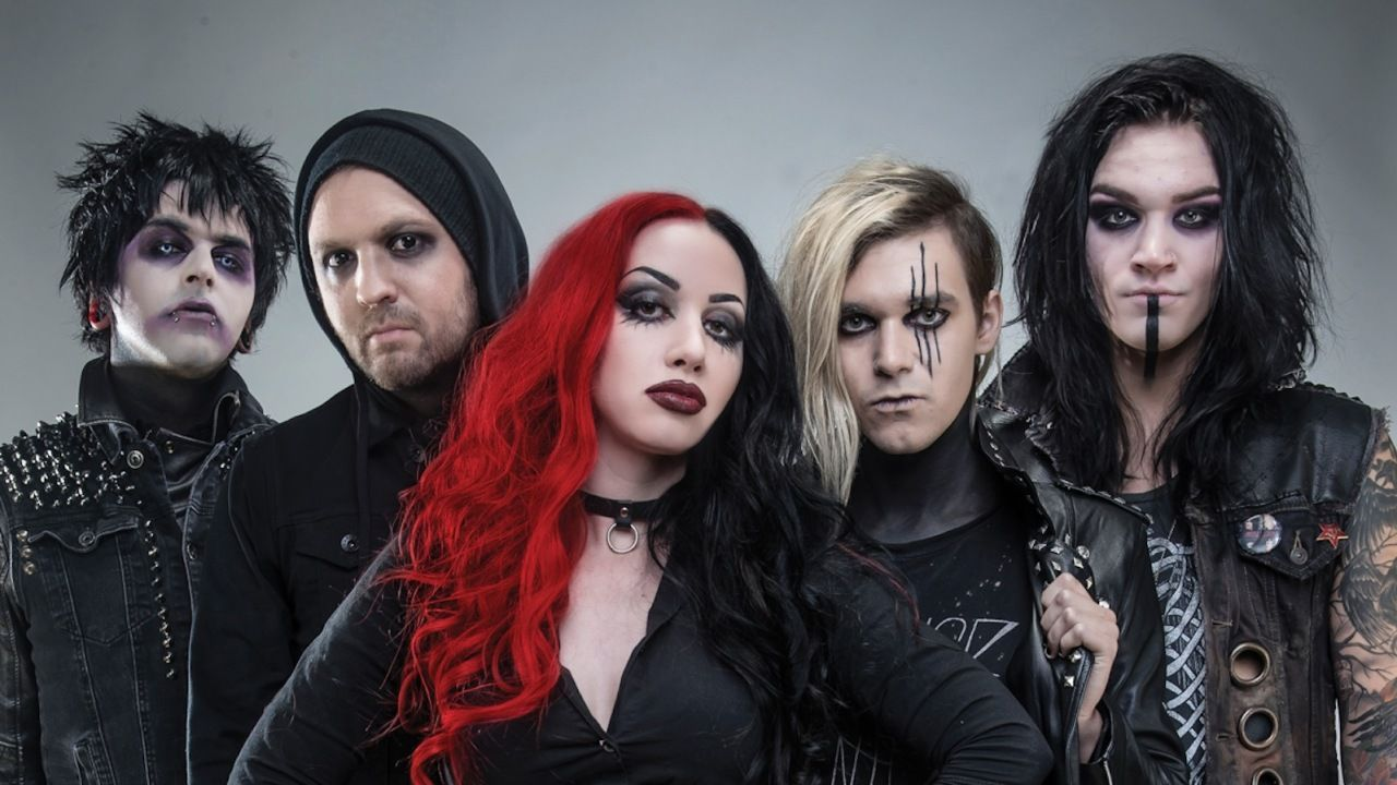 New Years Day New years day band, New year's day, Ashley