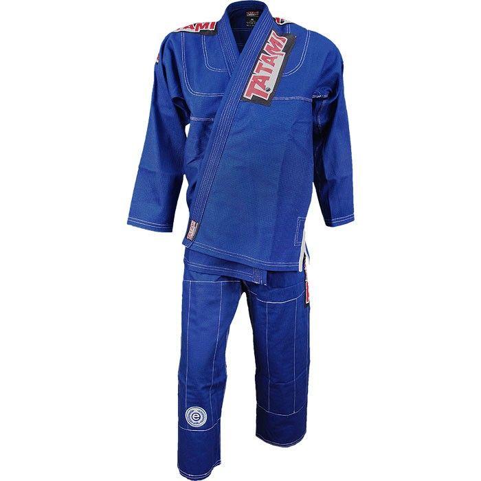 MMA Depot  - Tatami Estilo 3.0 Blue Jiu Jitsu Gi, $139.99 (http://www.mmadepot.net/tatami-estilo-3-0-blue-jiu-jitsu-gi/)