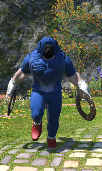 By Anroth Avir From Excalibur Check It Out On Eorzea Collection Final Fantasy 14 Final Fantasy Xiv Sonic Funny