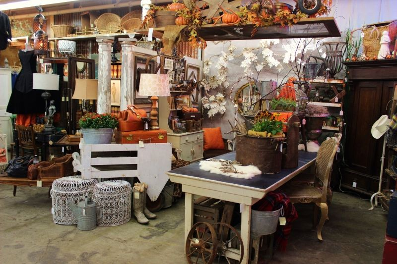 Monticello Antique Marketplace is the antique furniture store Portland,  Oregon residents shop when looking for unique vintage treasures. - Round Top Antique Show - Google Search Great Displays Pinterest
