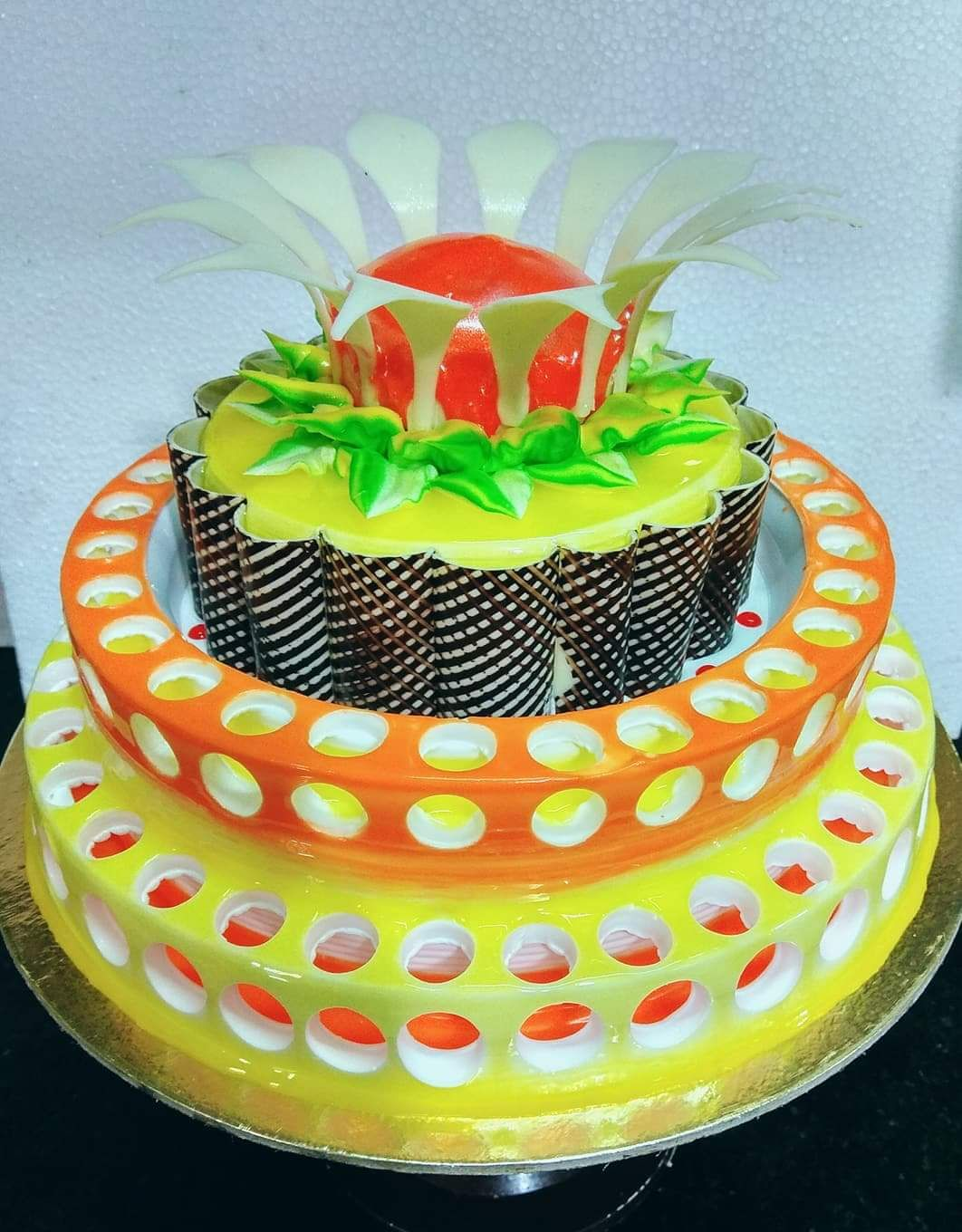 Online Cake Delivery Kolkata West Bengal India Cakes Are Time Honored Desserts Served During Several