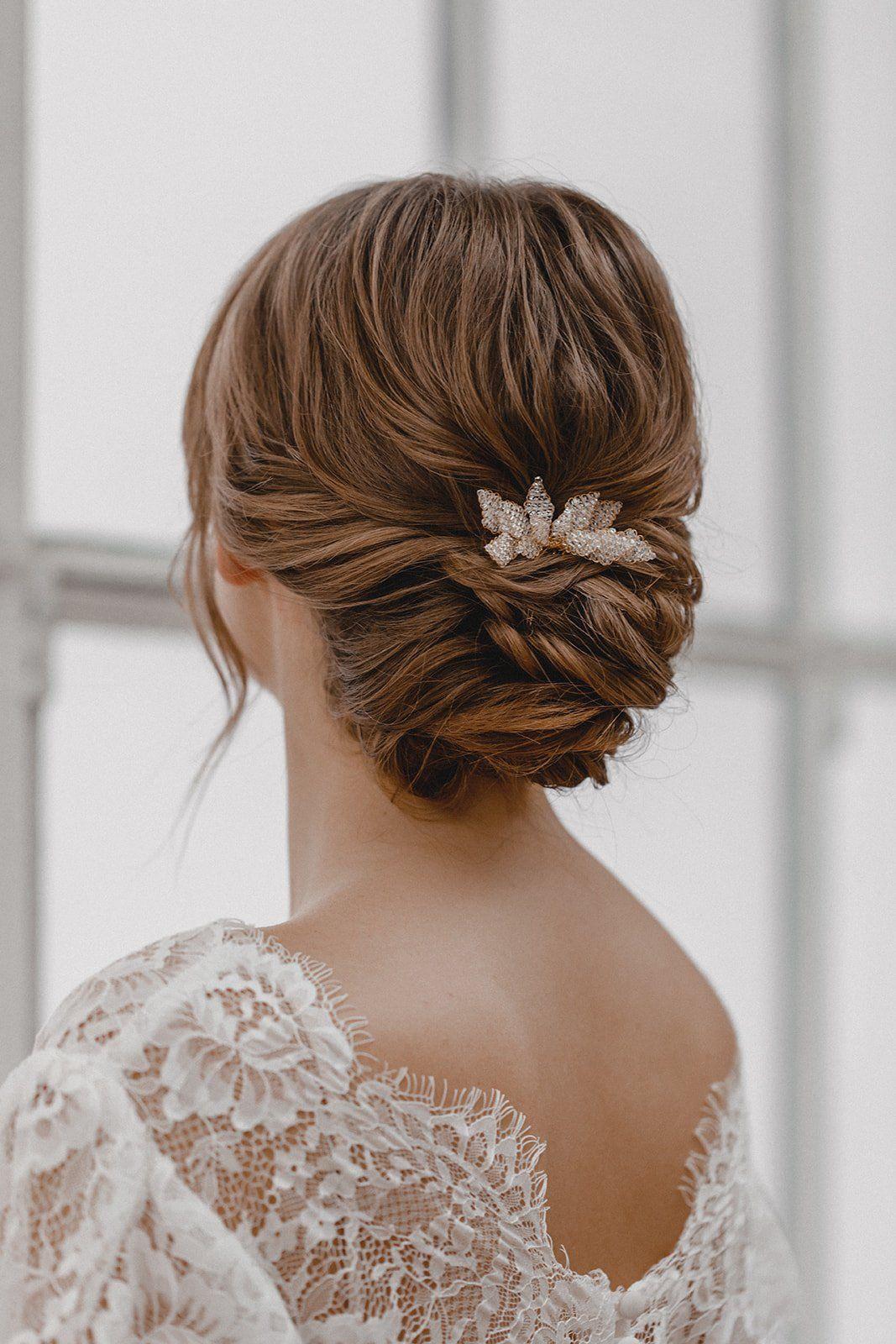 Moderner Brautschmuck Juvelan Kollektion Modern Bride 2019 Fraulein K Sagt Ja Hochzeitsblog Hochzeitsfrisuren Hochzeitsfrisuren Haarschmuck Haarschmuck Hochzeit