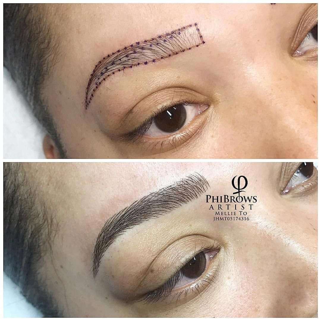 Where Can I Get My Eyebrows Done Near Me Where To Get