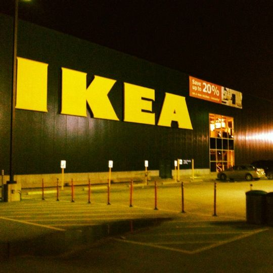 Ikea In Atlanta Ga