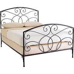 Pier 1 Lamport Bed Frame