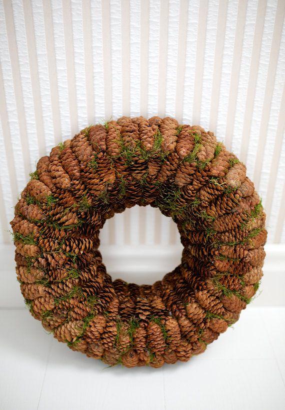 Photo of Advent Wreath – Winter Wreath – Christmas Wreath – Holiday Wreath