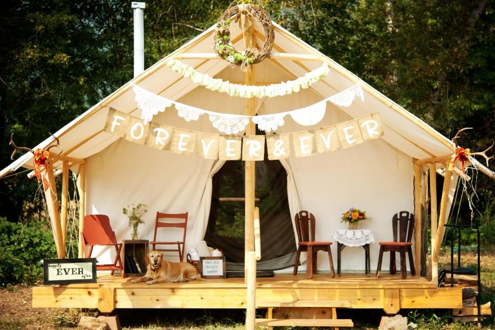 We Ve Got Your Ultimate Guide To Glamorous Camping Whether