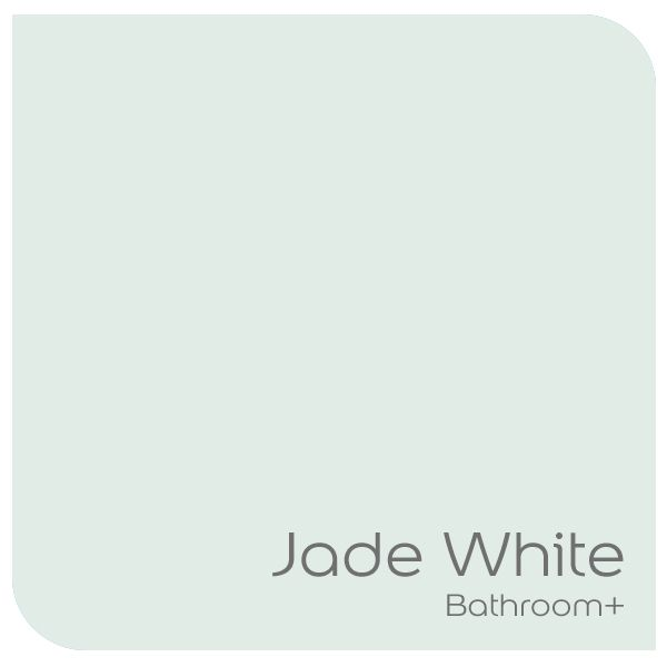 Jade White Bathroom Paint By Dulux White Bathroom Paint Dulux Bathroom Paint Painting Bathroom