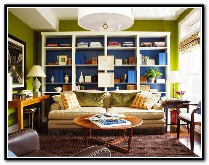 Best Bookcase Behind Sofa Room Design Home Interior Design 400 x 300