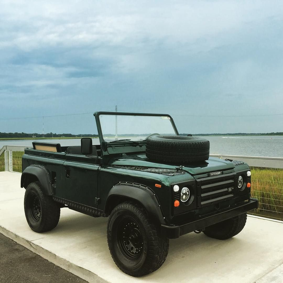 Jeep Wrangler 1995 For Sale In Charleston Oregon: #Relics #RelicImports #CharlestonRovers #Landy #4x4