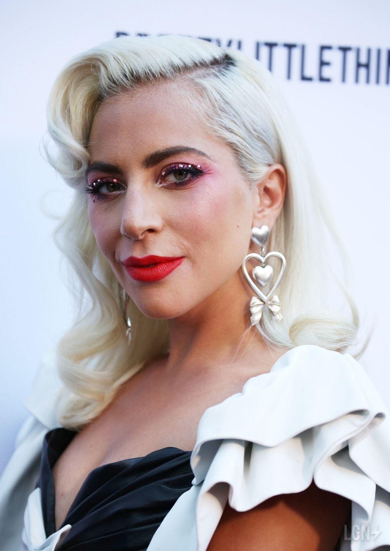 Lady GaGa Lady gaga makeup, Lady gaga, Celebs without makeup