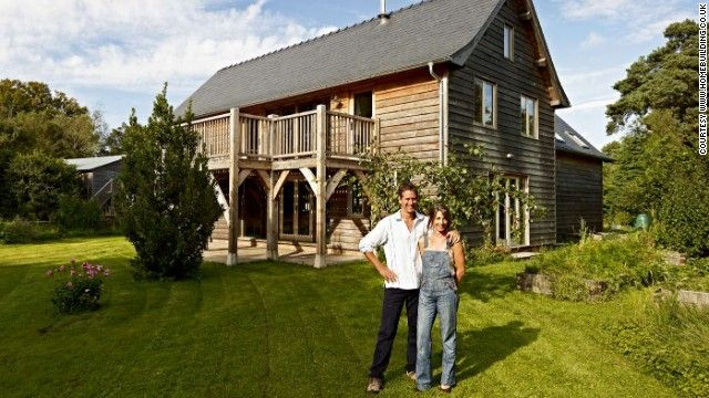 How to build your home from scratch for 35 000 somerset Build own house