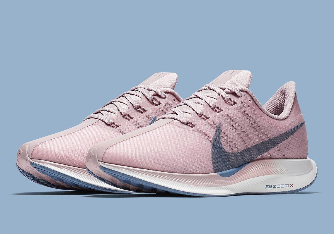 Nike Zoom Pegasus Turbo 35 Women's Pink Running Shoes AJ4115 646 AJ4115 646