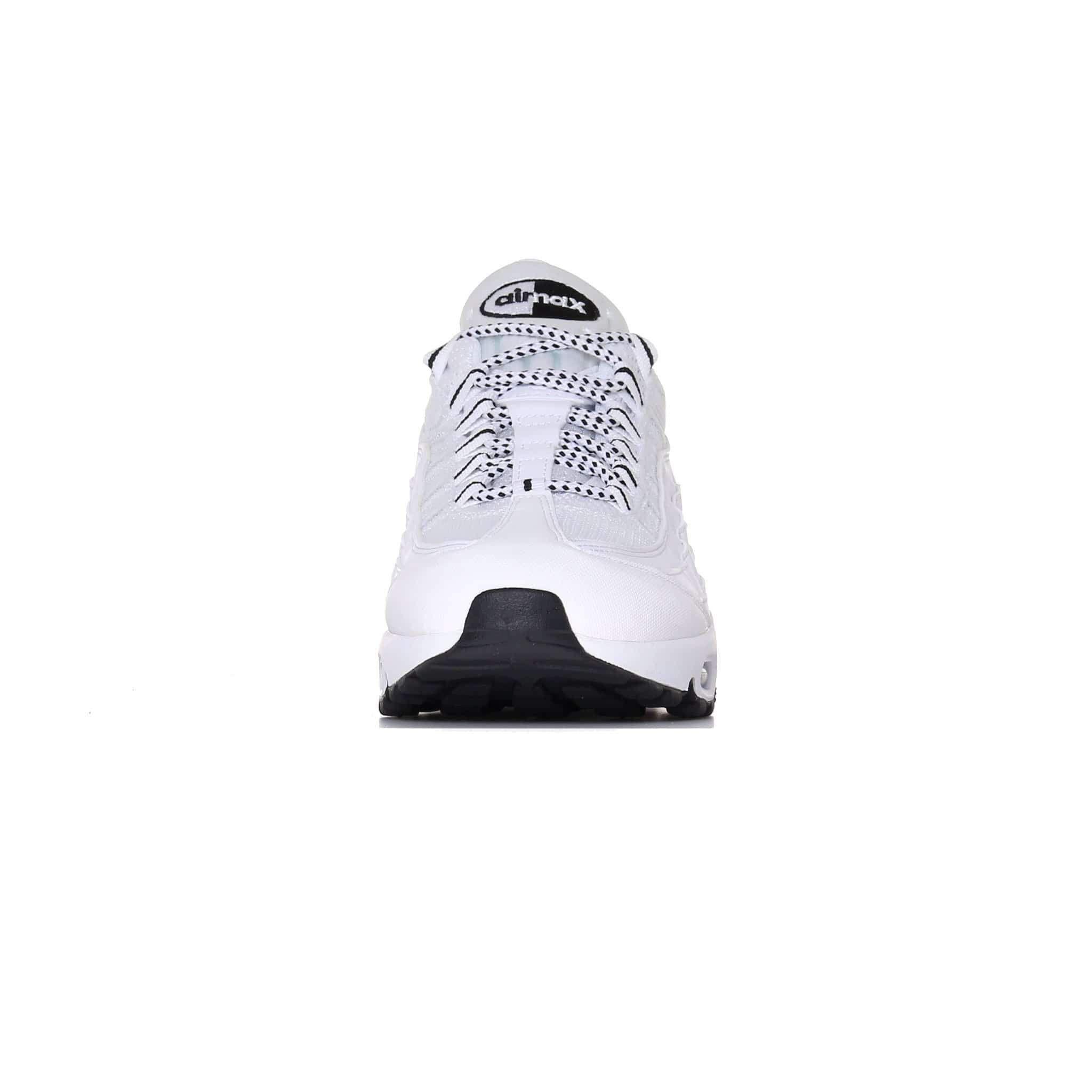 Amazon.co.uk: Nike Air Max 95 White