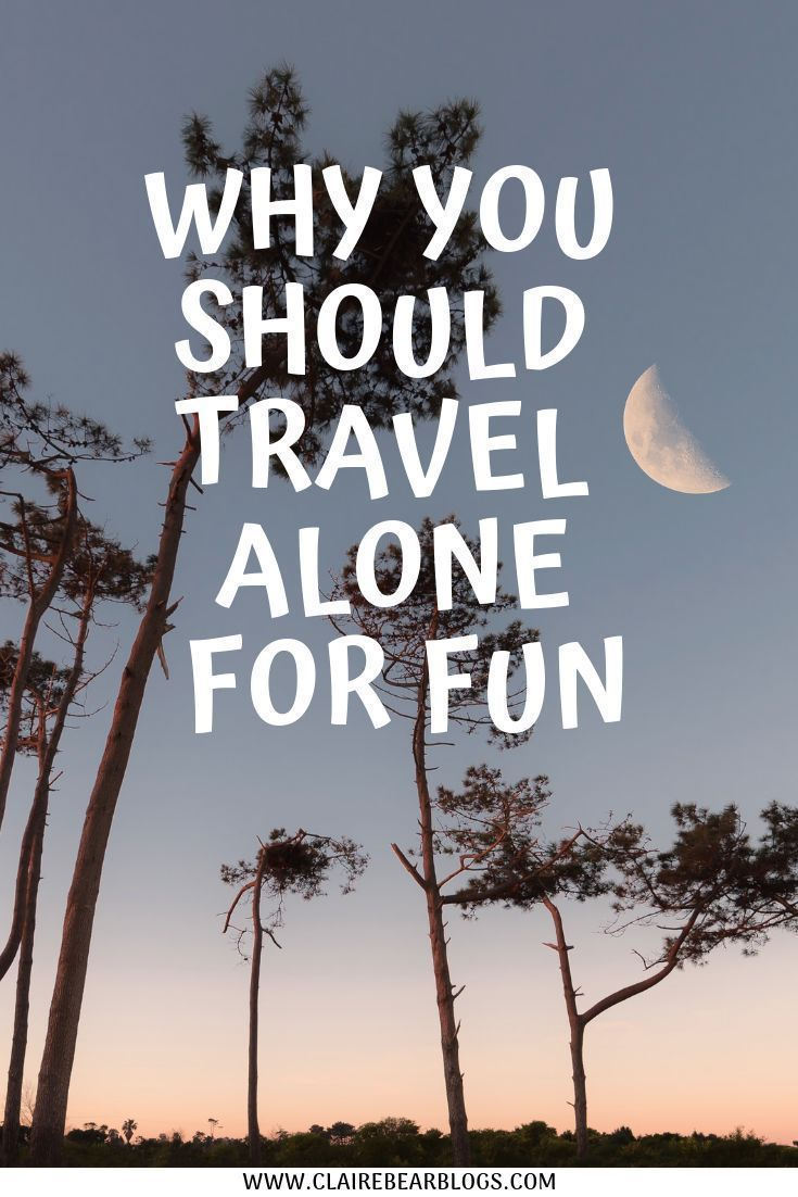 Traveling alone might seem scary at first but there are a lot of valuable things that come along throughout your adventure. Step outside your comfort zone today and explore the world alone. #solotravel #travelalone #travelbyyourself #travelblog