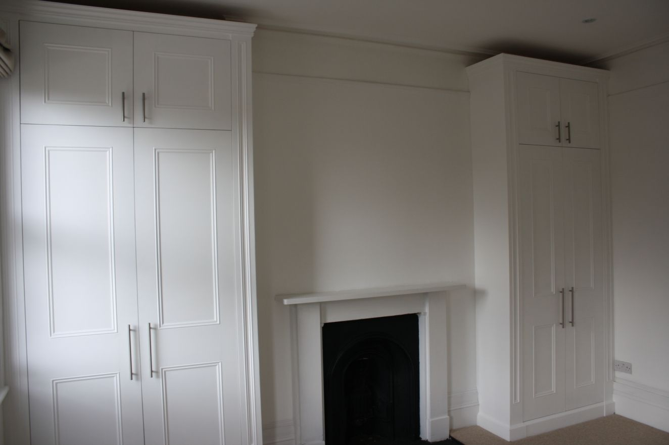 Made To Measure Bedroom Furniture Traditional Wardrobes Are Normally Made From Mdf High Grade