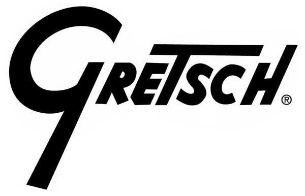 Resultado de imagen para Gretsch logo