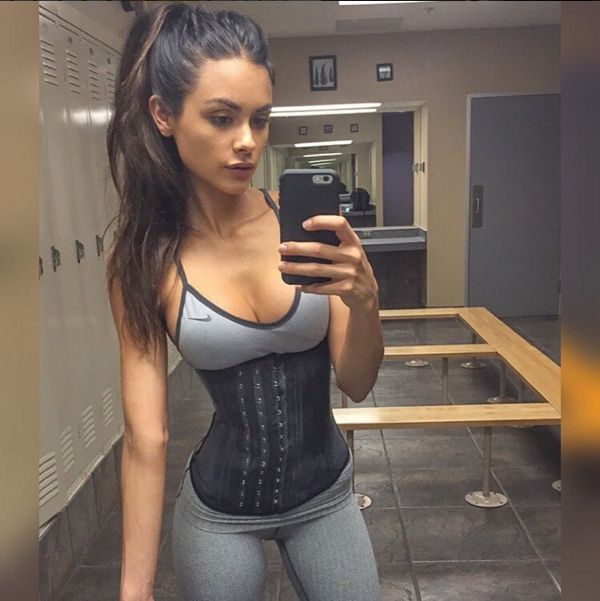 Sophia Miacova female fitness models instagram photo ...