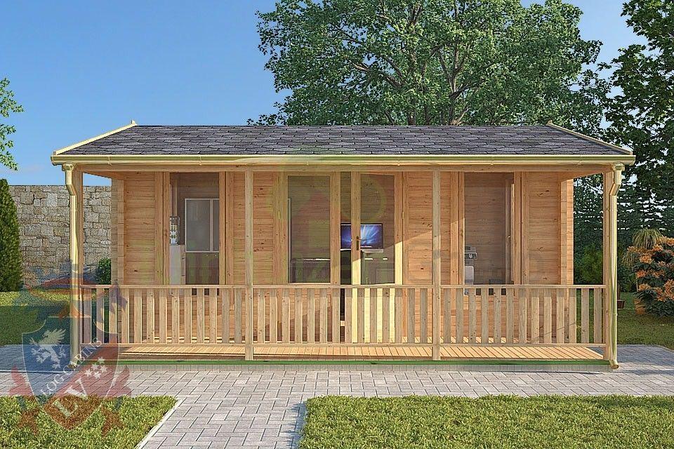 houten huisje maken - Google zoeken