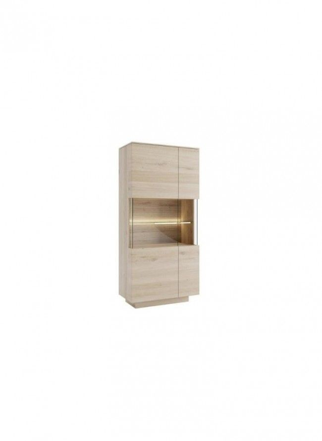 Modern Dispay Cabinet