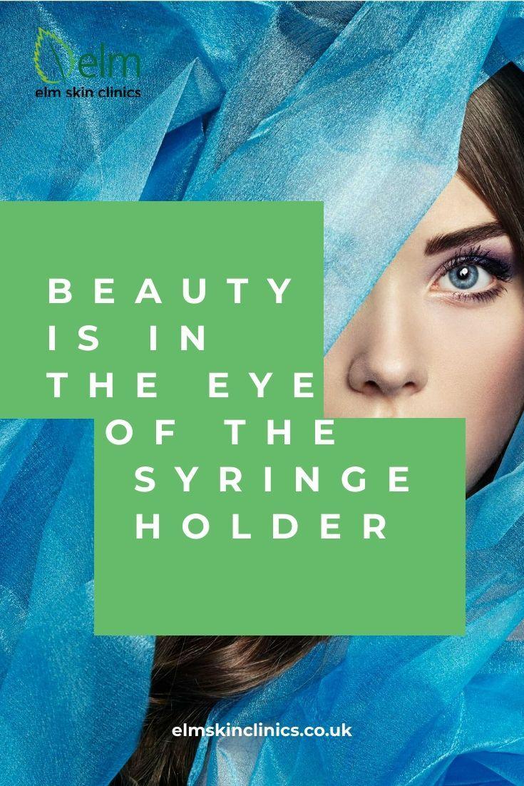 Beauty is in the eye in 2020 aesthetic clinic lip