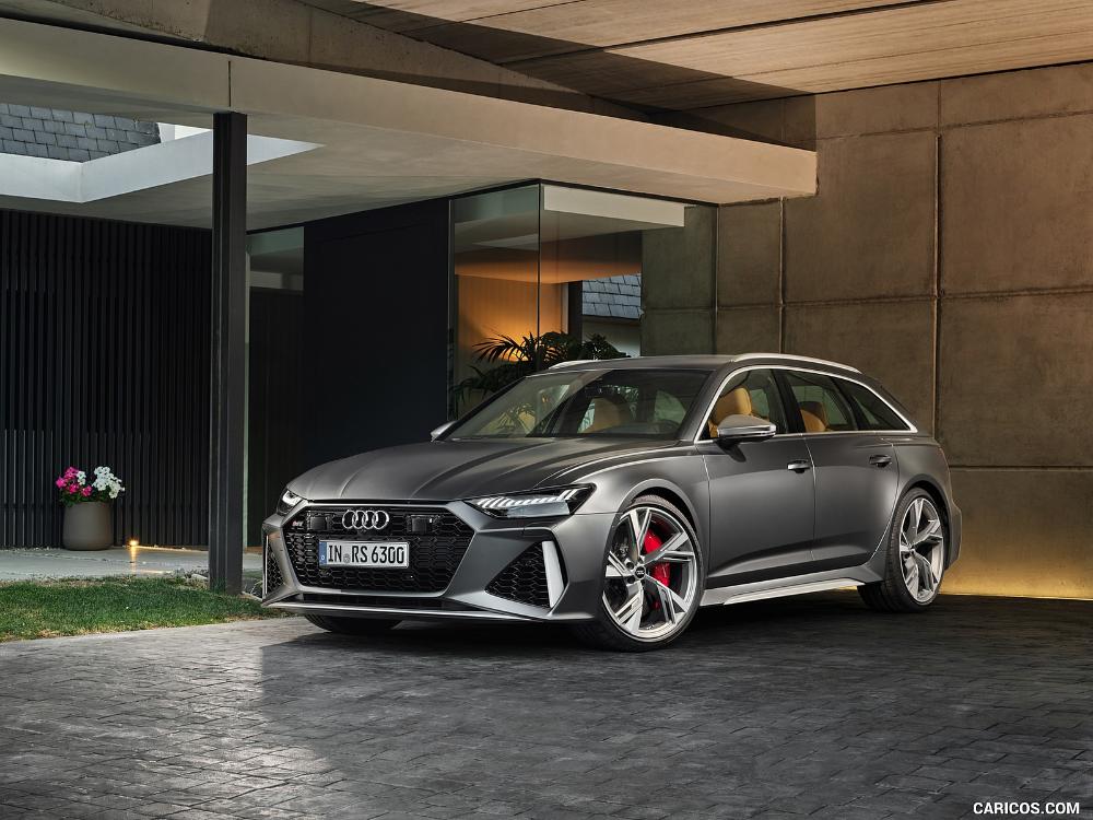 2020 Audi Rs 6 Avant Wallpaper Audi Rs6 Audi Rs Audi