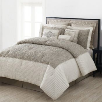 Bedroom Decor Kohl S home classics celeste bedding coordinates. kohl's | house ideas