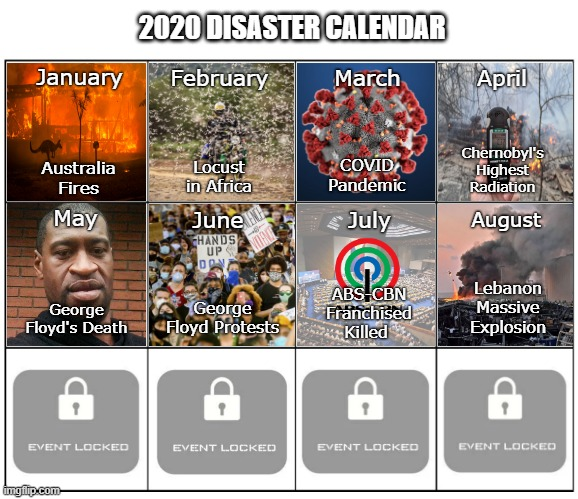 Imgflip Create And Share Awesome Images Fun To Be One Disasters Calendar