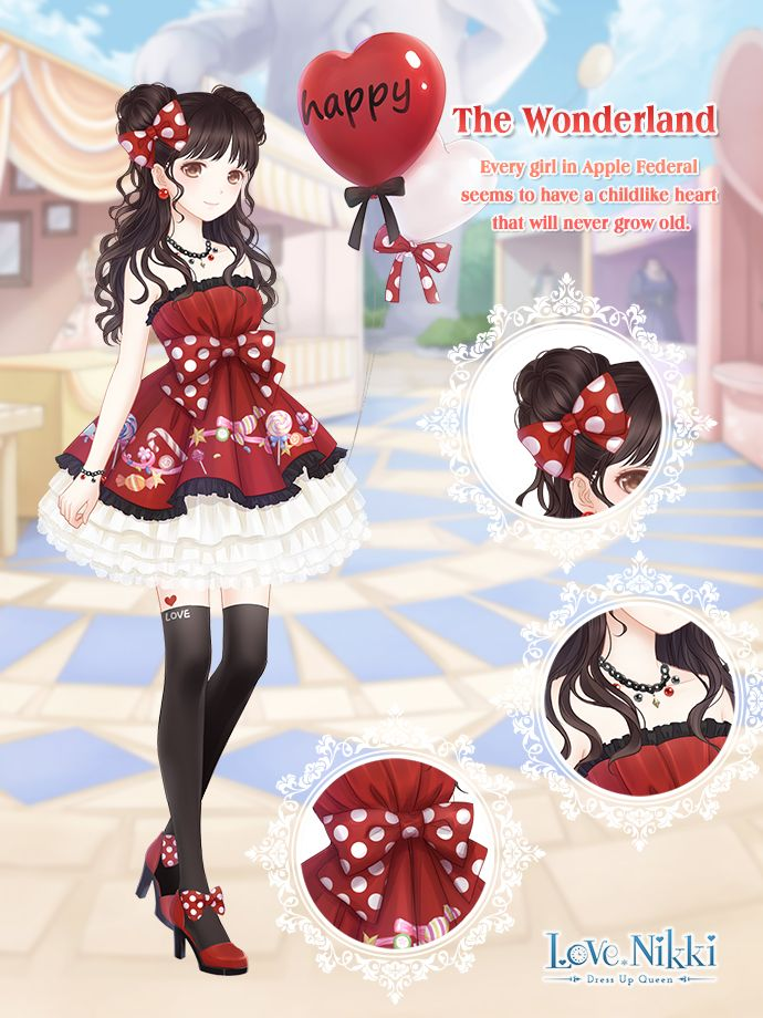 Keep Up On The Latest Https Www Facebook Com Lovenikkigame Exclusive Videos Https Www Youtube Com C Lovenik Love Nikki Love Nikki Suits Nikki Dress Up