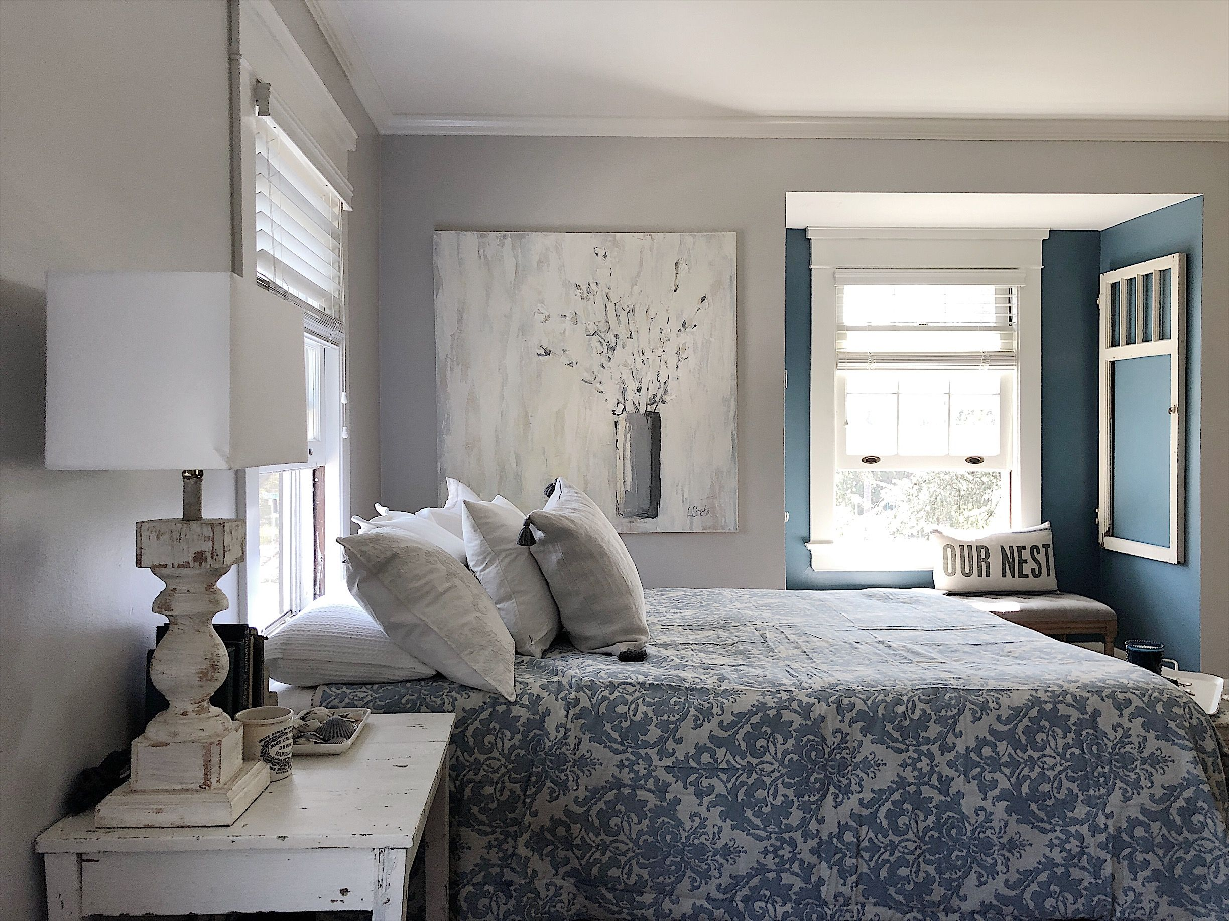 How To Choose Bedroom Paint Colors Master Home Decor