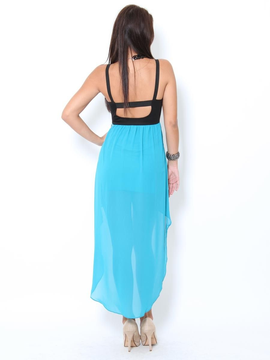 High low dress My Style Pinterest High low