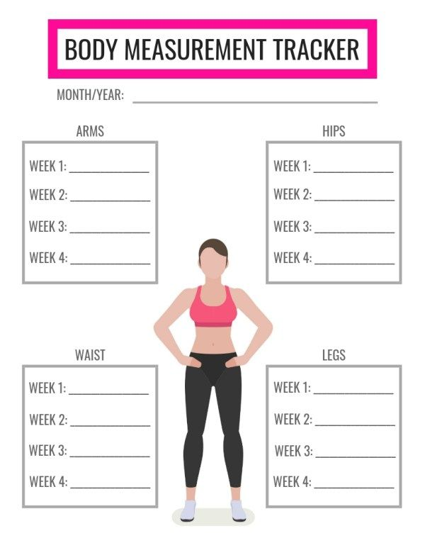 Before and After Weight Loss Pics @ 8 Weeks PP - Ironwild Fitness -   15 fitness Tracker measurements ideas