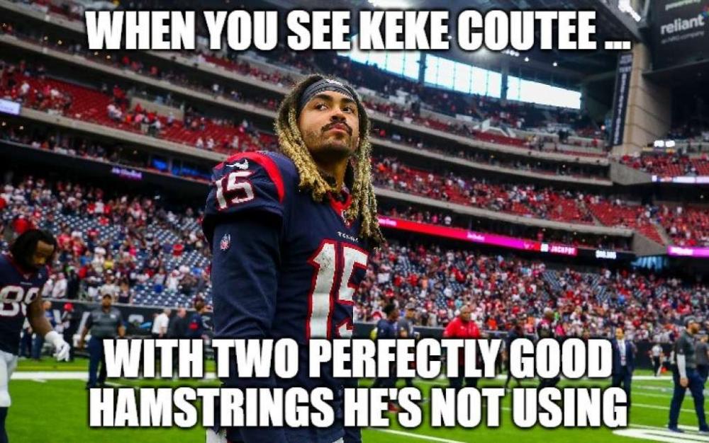 Texans Comeback Brutal Patriots Loss Spark Hilarious Memes In 2020 Patriots Loss Texans Memes Nfl Memes