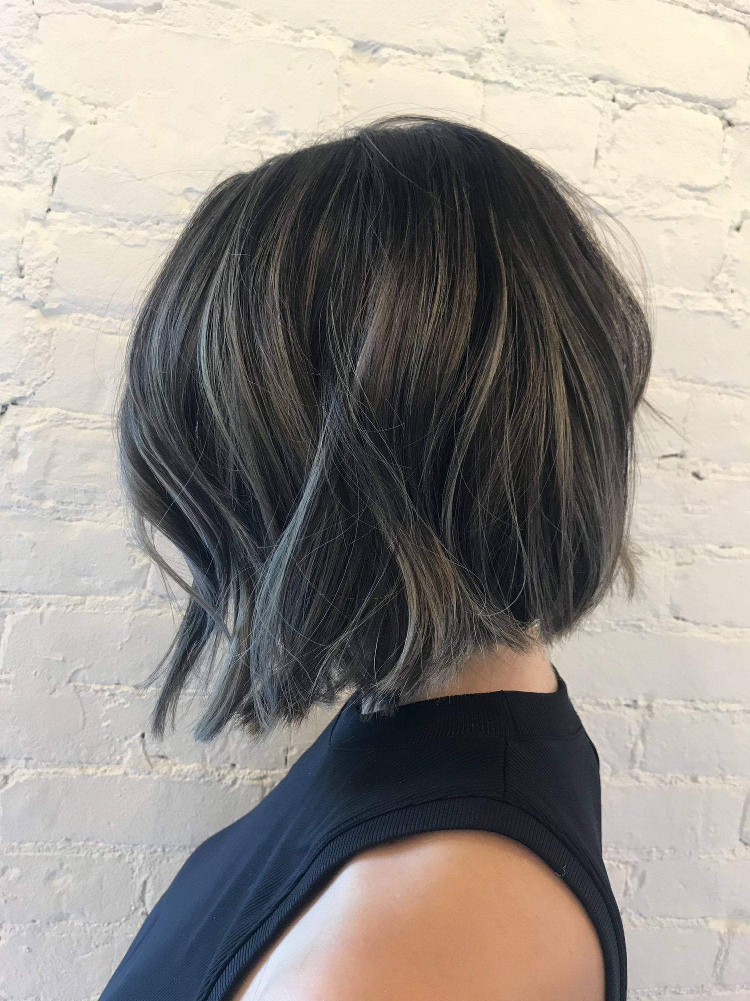 23++ Chic choppy bob hairstyles information