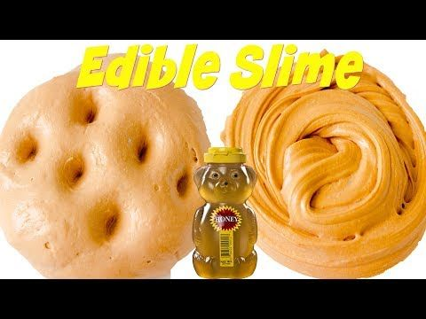 Edible slime testing edible no glue honey slime recipe diy youtube edible slime testing edible no glue honey slime recipe diy youtube forumfinder Images