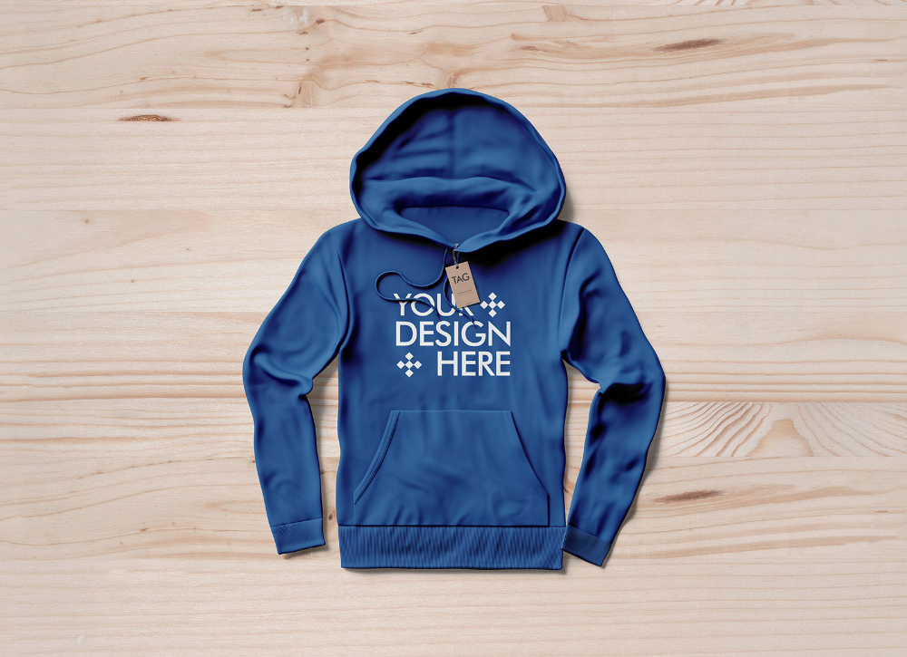 Download Free Full Sleeves Hoodie Mockup Psd Good Mockups Hoodie Mockup Hoodies Full Sleeve